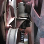 Датчик положения коленвала и шкив 60-2 для SECU-3T