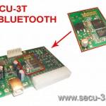 SECU-3 с Bluetooth модулем