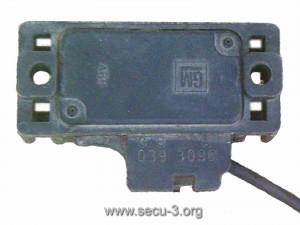 GM 466 MAP Sensor