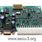 SECU-3T revA RS232