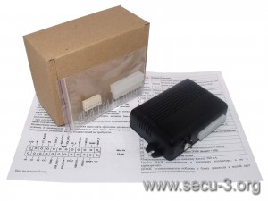 buy the microprocessor ignition system SECU-3t unit complement