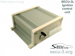 SECU-3 Lite Microprocessor ignition control unit