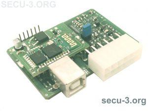 SECU-3M Micro
