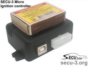 SECU-3 Micro