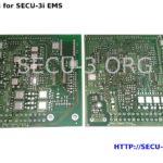 SECU-3i PCBs