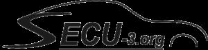SECU-3 Logo Trademark