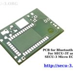 secu-3-bluetooth-board-pcb-r2