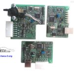 SECU-3 Lite and SECU-3 Micro PCB comparison