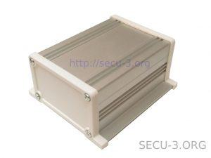 Фотография UNI-SS-BOX-070-01BE