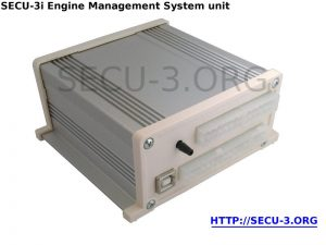SECU-3i Engine Management System
