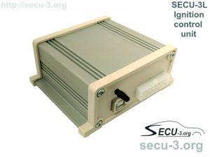 SECU-3 Lite Microprocessor ignition control unit