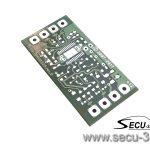 SECU-DRV8825 плата