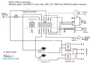 SECU-3 Micro BIP373
